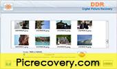 recover photos
